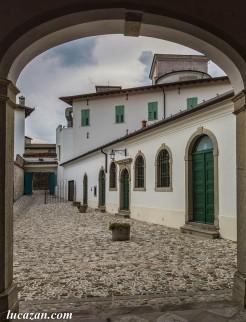Cividale del Friuli - Monastero di Santa Maria in Valle