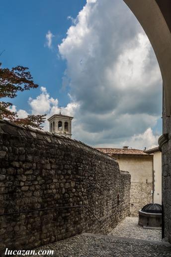 Cividale del Friuli - Battistero di Callisto