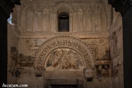 Cividale del Friuli - Tempietto Longobardo