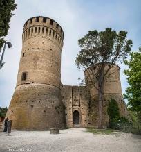 Brisighella - Rocca Manfrediana