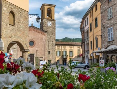 abbazia di San Colombano