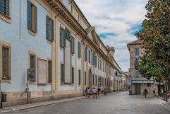 Pavia - Secolare Università