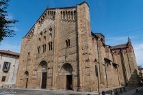 Pavia - Basilica San Michele Maggiore