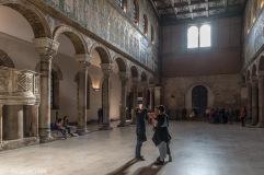 Ravenna - Basilica di San Apollinare Nuovo