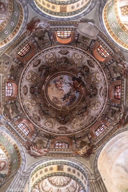 Ravenna - Basilica di San Vitale