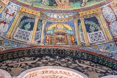 Ravenna - Battistero degli Ortodossi