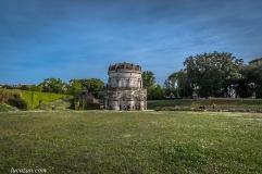 Ravenna - Mausoleo di Teoderico
