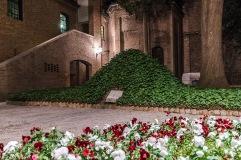 Ravenna - Tomba di Dante Alighieri