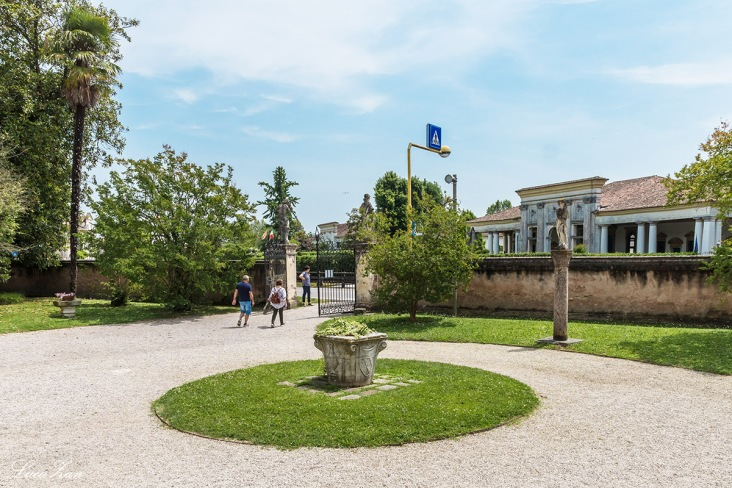 Villa Widmann Foscari