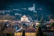 Bassano del Grappa - Villa Angarano