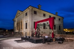 Villa Caldogno - manifestazioni