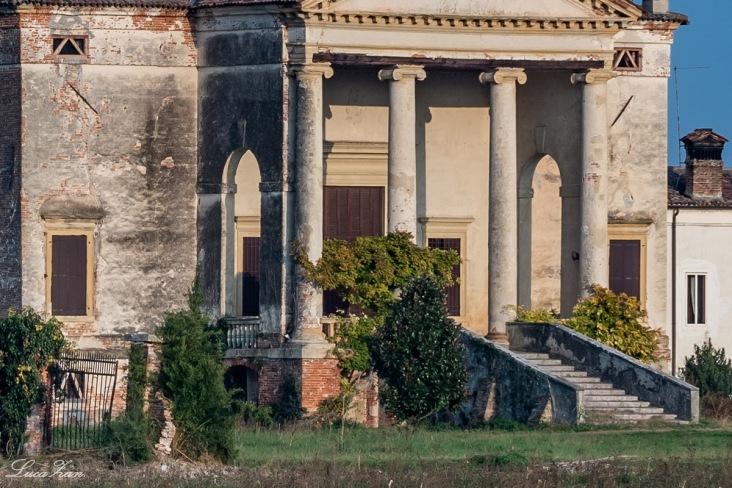Villa Chiericati da Porto Rigo